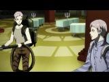 AniPlague Война двенадцати - серия 07 - Голова дракона и хвост змеи (громкое начало)