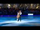 Катерина Шпица и Максим Ставиский. Шестой этап. Я тебя никогда не забуду 1