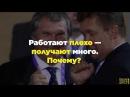 За что платят премии топ-менеджерам «Газпрома» и «Роснефти»?