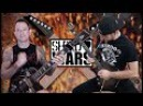 Shred Wars Jared Dines VS Matt Heafy Trivium