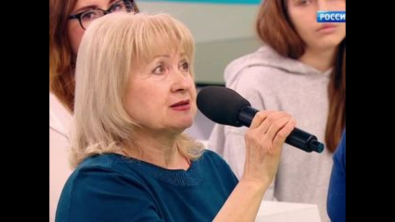 О самом главном / Рубрика Спросите доктора: Корь может привести к серьезным осложнениям и даже смерти / Видео / Russia.tv