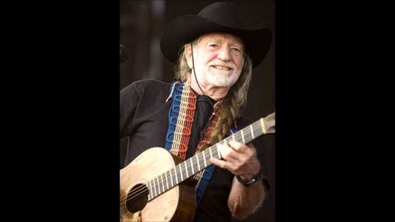Willie Nelson - Sixteen Tons (Very Rare)