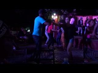 baila chica
