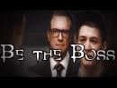 Hartwin Kingsman You Can Be The Boss