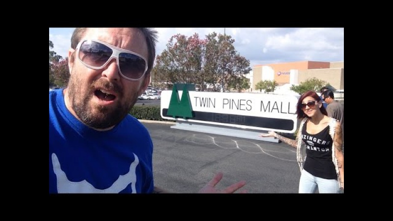 TDW 1204 - No Way ! Its The Twin Pines Mall