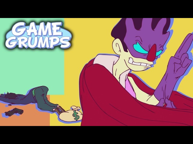 Game Grumps Animated - Diddle Kid - by Sbassbear Ryan Storm