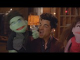 What Does The Fox Say (Glee Video) Ft Adam Lambert 2160 UHD