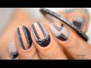 Нейл арт 2018 💅 Дизайн ногтей в домашних условиях от Танюши!