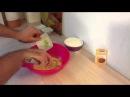 Faire un cake à la banane - Recette gateau banane