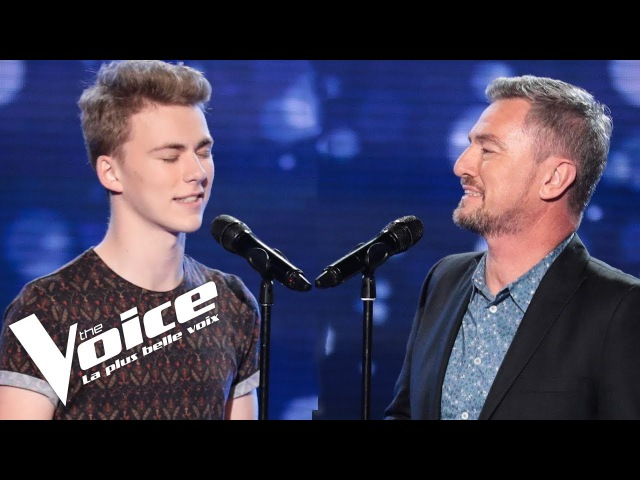 Benjamin Biolay – Ton héritage | Father to Son | The Voice France 2018 | Blind Audition