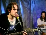 Jeff Buckley - So Real (Acoustic) 1995