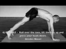 Episode 1 - Sun salutation A (ashtanga yoga school)