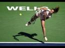 2018 Indian Wells Quarterfinal Daria Kasatkina vs. Angelique Kerber WTA Highlights