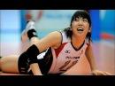 Top 15 Crazy Action by Erika Araki (荒木絵里香)   2017 Women's World Grand Champions Cup