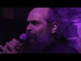 Псой Короленко и Опа - 2017.02.17 - Воронеж, Harat's Pub