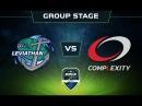 LVT vs coL Game 2 - King's Cup: America Group Stage - @DakotaCox @GranDGranT @Lacoste