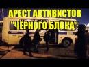 Задержание после выборов и путинский концерт на Манежной площади 18.03.2018