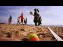 Open Day - Beach tennis GRATIS en Barcelona