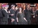 Юбилейный бенефис Тамары Гвердцители NewsBox канале RUSSIAN MUSICBOX