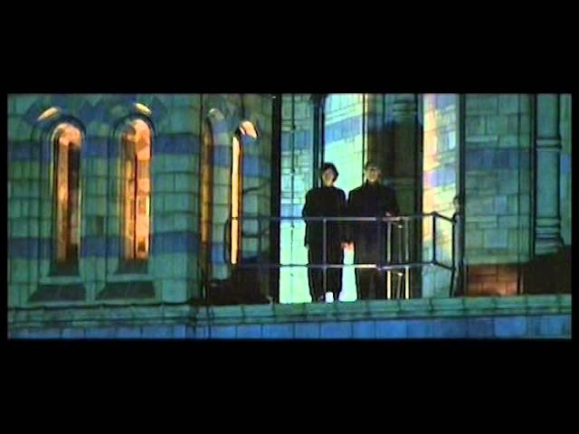 Kell Faith Balcony Scene - Highlander: Endgame Fan Edit