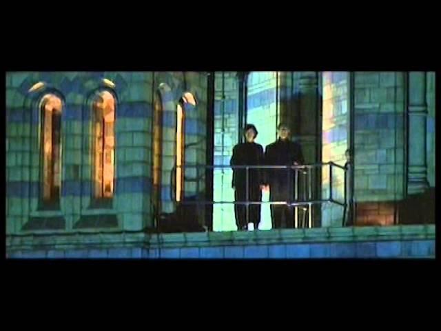 Kell Faith Balcony Scene - Highlander Endgame Fan Edit