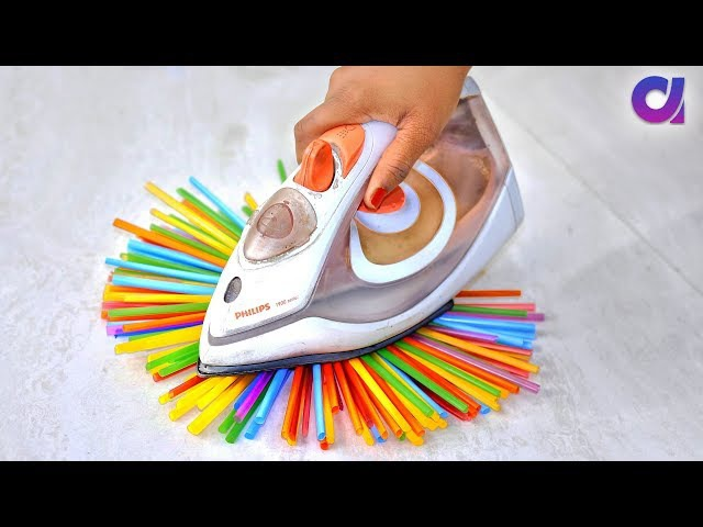 20 Genius crafts idea to make in 5 minutes | Best out of waste | Artkala 382