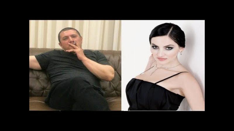 Вор в законе Гули встречался в Гобустанской тюрьме с моделю Гюнай Мусаевой