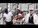 ChanHays - Smokin f/ Fat Ray, Phat Kat, and Guilty Simpson cuts DJ Uncle Fester