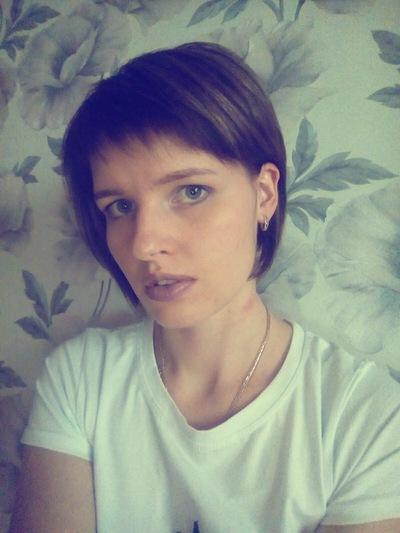 Оксана Ромберг
