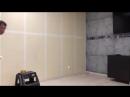 Быстрая и простая акустическая обработка помещения с тепло и звукоизоляцией
