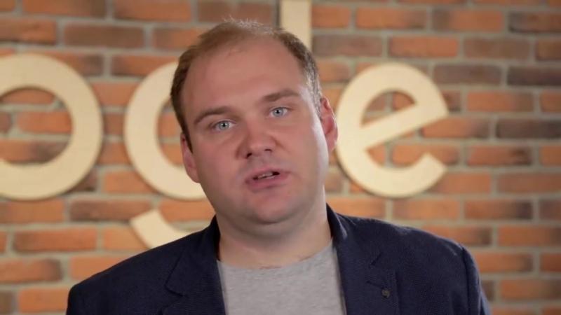 Андрій Радевич - Можливості Інтернету для Вашого бізнесу