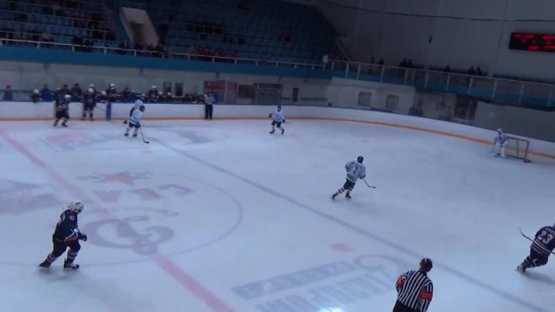 Владимир Михайлаки ( Финал кубка СПб )