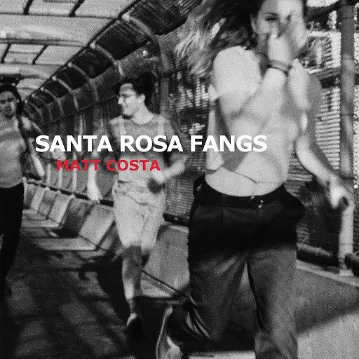 matt costa альбом Santa Rosa Fangs