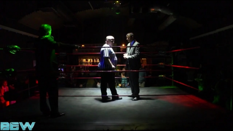 BEW Empire Fights Back 4 (2017.11.05)