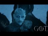 ИГРА ПРЕСТОЛОВ 7 сезон - 5 серия. АНОНС. (эфир 14.08.2017) Game of Thrones. Промо. season
