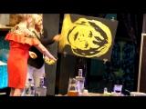 Портрет Звездной пылью! Портрет-шоу в Стерлитамаке