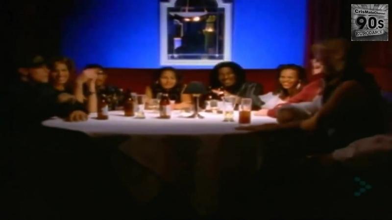 Prince Ital Joe Feat. Marky Mark (Mark Wahlberg) - Happy People (1993)