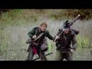 Приключения королевского стрелка Шарпа. Стрелки Шарпа (1 серия)