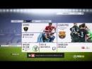 FIFA 18 Je joue avec un invité SURPRISE Il pointe chez moi et veut me défier
