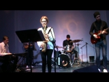 5 Day Road Trip (Wayman Tisdale) Averin quartet &amp Valeriya Yunkind