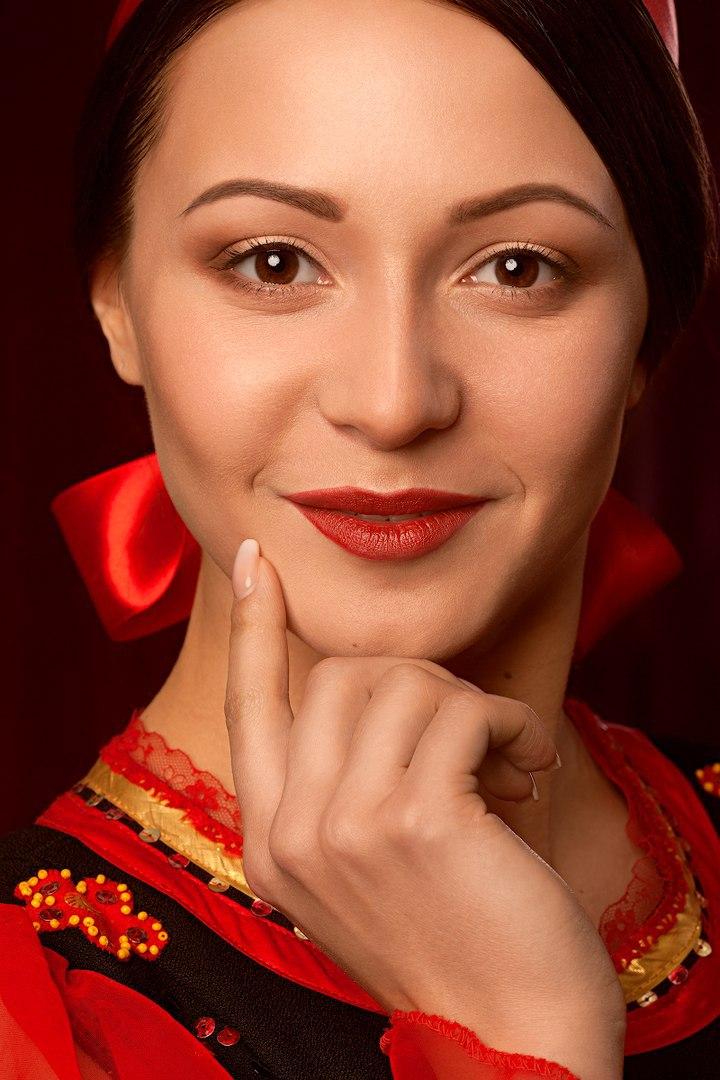 Наталья Анатольевна Ларченкова