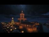 Новогоднее Обращение Председателя Болеславо-Свадийской Федеративной Республики
