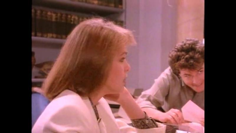 Возвращение в Эдем 2. 11 серия (1986)