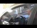Открыть закрытую дверь в авто без ключа. Элементарно