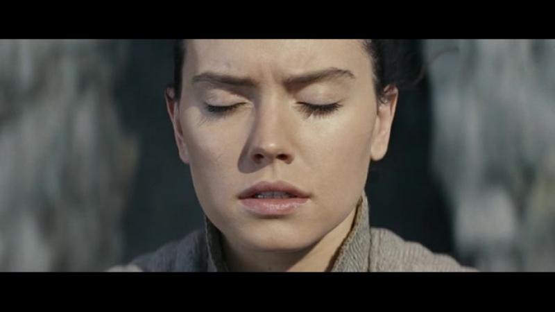 Звездные войны: Последние джедаи. С 14 декабря в нашем кинотеатре!