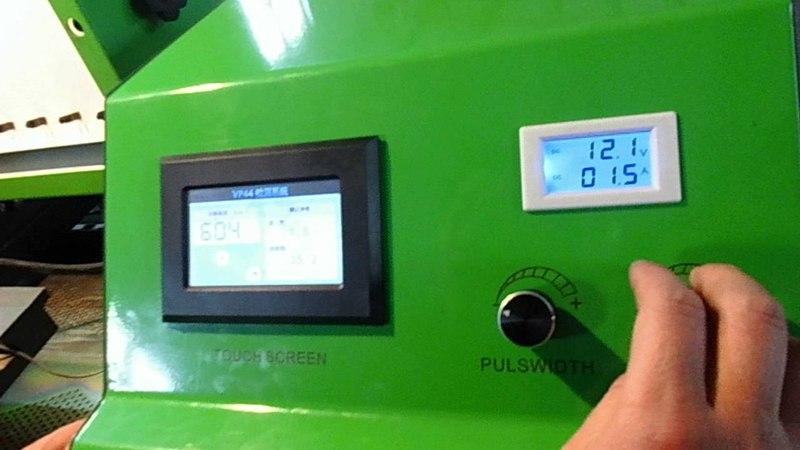 VP44 TESTING - Taian City Jingdong Experimental Equipment Co.,Ltd