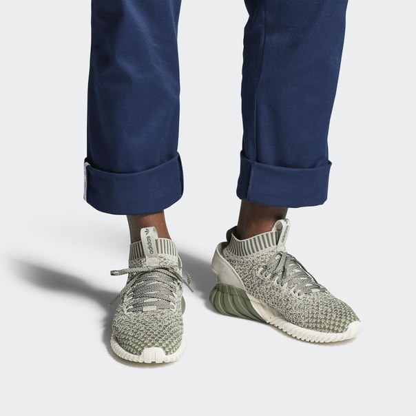 Кроссовки Tubular Doom Sock Primeknit