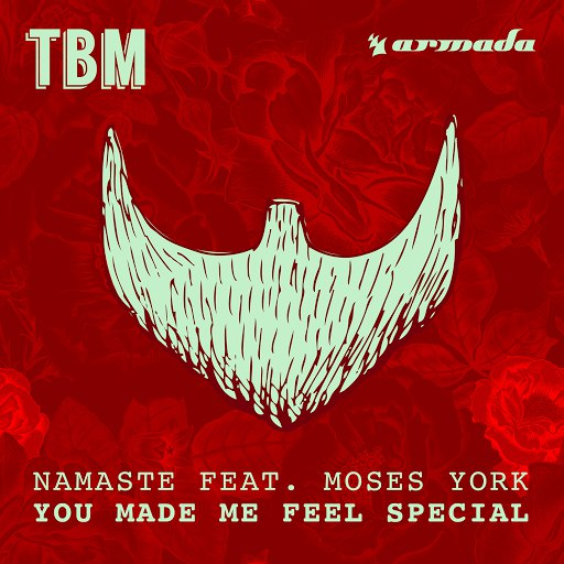 Namaste альбом You Made Me Feel Special