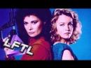 Визитёры 1983 обзор сериала про рептилоидов LFTL