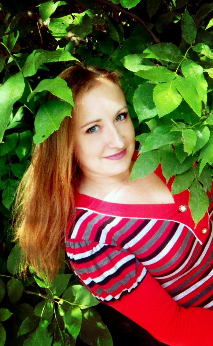 Albina, 27, Lysychans'k